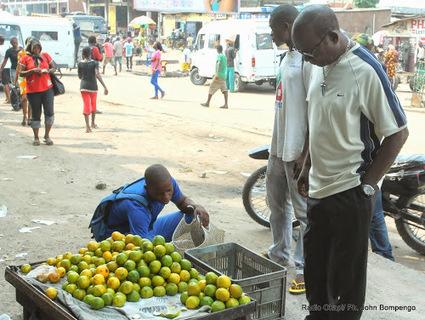 République démocratique du Congo. La ville de Mbuji-Mayi risque de manquer de fruits, prévient un agronome | Les colocs du jardin | Scoop.it