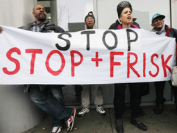 Guide to Stop-and-Frisk | And Justice For All | Scoop.it