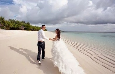Book Wedding Sheraton Maldives to Win Free Honeymoon   Capital Travel and Tour   Scoop.it