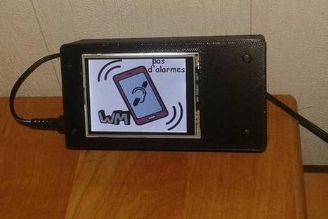 Deaf'Tab : une tablette pour permettre aux sourds de percevoir les sons | EFFICYCLE | Scoop.it