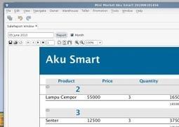 source code aplikasi penjualan dan pembelian dengan pemrograman netbeans 6.9 | Download Program Java Netbeans | Scoop.it