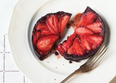Neapolitan Tartlets | Recipes | Scoop.it