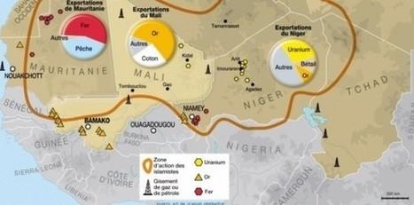 Le Sahel, ce « ventre mou » devenu si stratégique | Le Sahel, un espace instable | Scoop.it