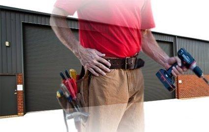 5 Warning Signs about Garage Doors Health | Garage Door Repair Installation | Scoop.it