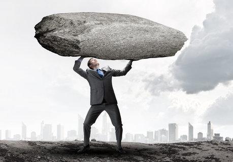 Le risque singulier d'être bon au travail | Recrutement et RH 2.0 l'Information | Scoop.it