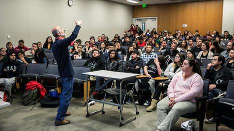Professors are overwhelmingly liberal. Do universities need to change hiring practices? | Capstone: An ESRM Coda | Scoop.it