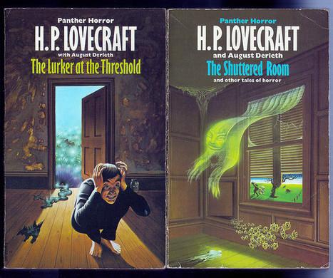 Retours sur le jeu de rôle L'Appel de Cthulhu et Lovecraft | Jeux de Rôle | Scoop.it