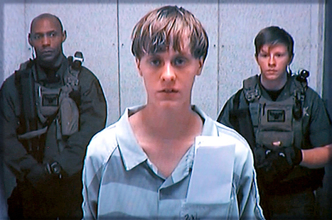 Behind Dylann Roof's race war: the white supremacy movement working toward 'the battle of Armageddon' | Gavagai | Scoop.it