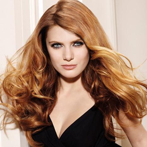 4 coiffures easy pour coiffer ses cheveux longs - Plurielles.fr | beauty steps | Scoop.it
