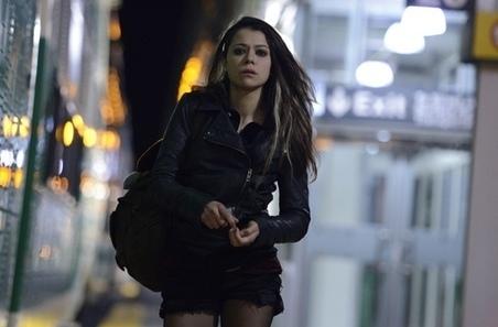 Orphan Black saison 2 : premier teaser - Premiere.fr Séries   divertissement   Scoop.it