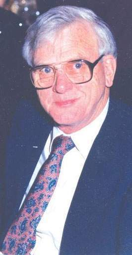 Obituary: Cecil Edward Higgins | Tennessee Libraries | Scoop.it