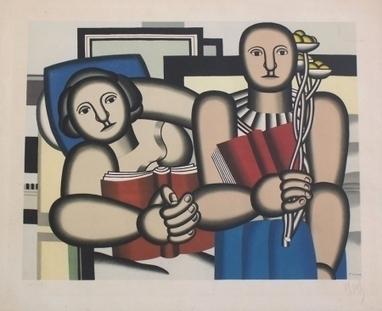 Bibliothèques, construction de soi et lutte contre les stéréotypes - Vagabondages   BiblioLivre   Scoop.it