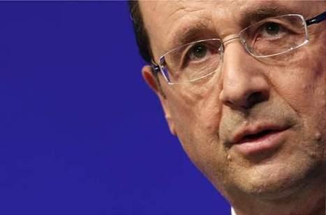 OGM: Hollande annonce la prolongation du moratoire sur le maïs | Think outside the Box | Scoop.it