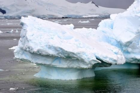 Desaceleração do aquecimento global intriga cientistas - Ciência | Science, Technology and Society | Scoop.it