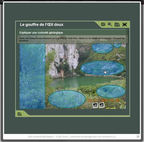 Images Actives : Le logiciel pour explorer l'image   netnavig   Scoop.it