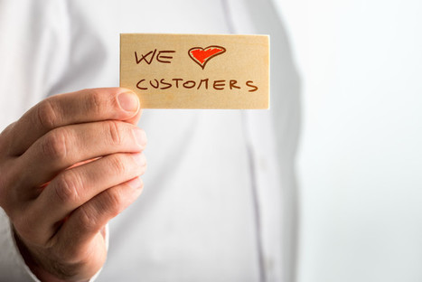 50 Customer Service Quotes to Live By   New Customer - Passenger Experience   Scoop.it