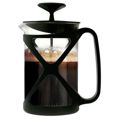 Primula Tempo Coffee Press 6 Cup - Black | Best Coffee Makers Reviews | Scoop.it