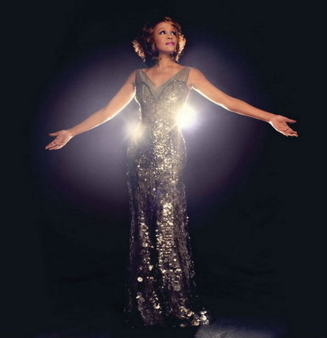 New Whitney Houston Album Confirmed / Set For November Release | CHRONYX.be : we love new and future music releases ! | Scoop.it