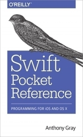 #Swift Pocket Reference - Free Download #eBook - pdf   Mobile OS - Resources & News   Scoop.it
