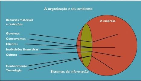 Estudo de usos e usuários da informação em um contexto organizacional | midia and information | Scoop.it
