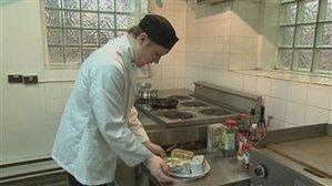 La cuisine pour favoriser la persévérance scolaire | ICI.Radio-Canada.ca | Décrochage scolaire | Scoop.it