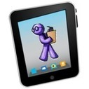 About Teaching with Tablets | Tech in Middle School Classroom | Scoop.it