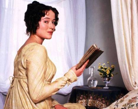 Oh Mr Darcy! Pride and Prejudice among classic novels to receive erotic makeover | LibraryLinks LiensBiblio | Scoop.it