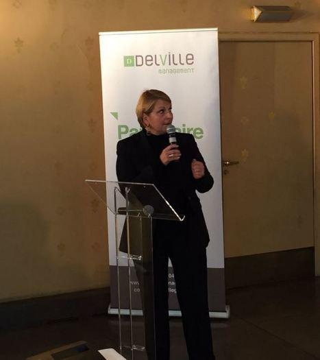 Les 5 incontournables de la transformation digitale selon Françoise Gri   Management et organisation   Scoop.it