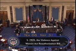 House Republicans Want To Strip LGBT, Immigrant and Native American Protections From The Violence Against Women Act | Coffee Party Feminists | Scoop.it