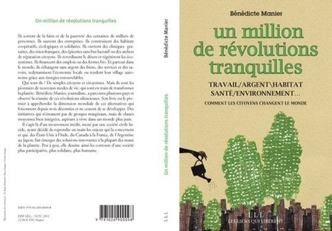 """UN MILLION DE REVOLUTIONS TRANQUILLES 