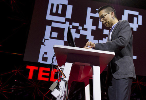 John Maeda & The Art of Leadership | Value Based Leadership | Scoop.it