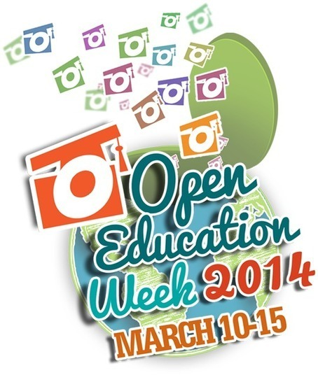 "Open Education Week 2014 | Organized by Open Courseware Consortium | Aletheia (""Unclosedness"") 