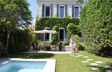 Vacances : 10 choses à savoir pour échanger sa maison | Immobilier | Scoop.it