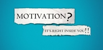 Your Leadership Motivation Starts Within | WAPJ News | Scoop.it