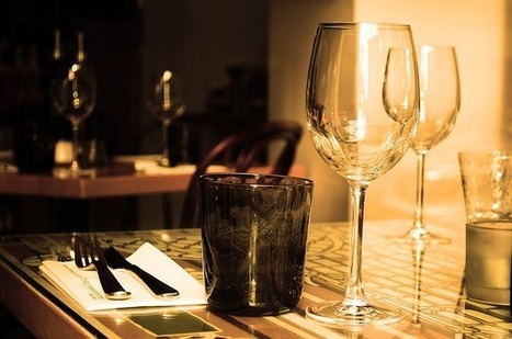 Opening a Restaurant: It All Starts With Passion - 911cheferic.com   Food Industry Consultant   Scoop.it
