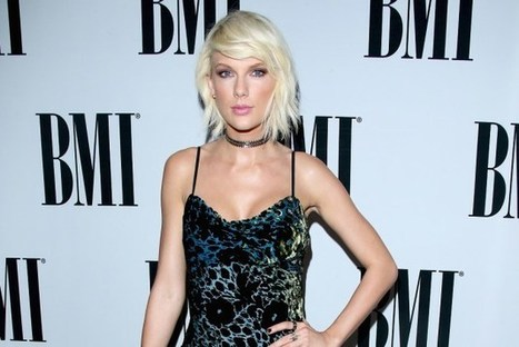 Taylor Swift's Deposition in Lawsuit Against DJ Released | Country Music Today | Scoop.it