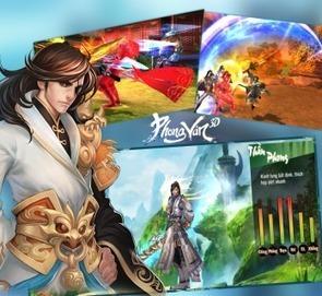 Tải Game Phong Vân 3D Miễn Phí | | game mobile | Scoop.it