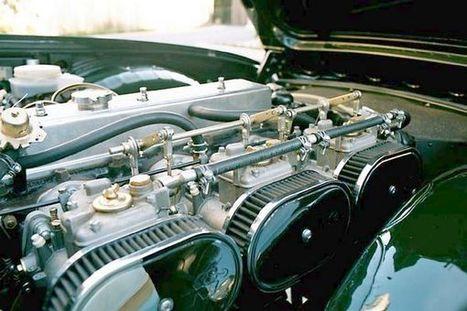 Les modifications : OUI, mais … | AutoCollec Voitures et automobiles de Collection | Scoop.it
