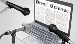 5 Tips on Writing a Press Release That Works. | Tips The Pros Don't Want You To Learn About Press Releases. | Scoop.it