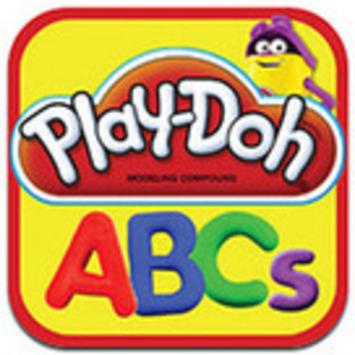 App Review: The PLAY-DOH Creates ABCs | Apps voor kinderen | Scoop.it