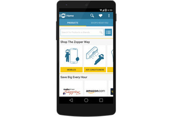 Zopper launches new app to make shopping fun and easy | Best Price Comparison of Products | Scoop.it