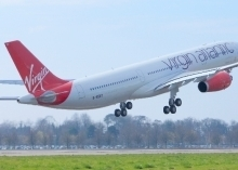 Virgin Atlantic launches in-flight cell use | Idealogue | Scoop.it