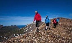 10 great walking holidays in Europe | Hideaway Le Marche | Scoop.it