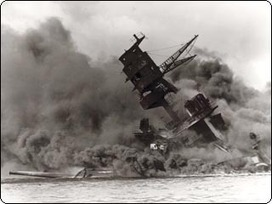 Pearl Harbor Oahu: The Attack, Attacked Facts and Information | Japanese Attack on Pearl Harbor | Scoop.it