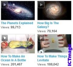 ICTmagic - Video, animation, film & Webcams | Digital Teaching Resources + Inspiration | Scoop.it
