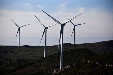 EDF Energies Nouvelles met en service un parc éolien de 24MW en Grèce | Le groupe EDF | Scoop.it