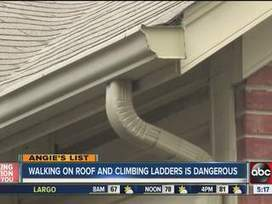 Gutters are first line of defense against water damage - ABC Action News | Foundation repairs | Scoop.it