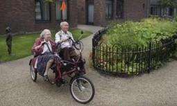 Un village pour patients Alzheimer   Dépendance et autonomie - maladie d' Alzeihmer   Scoop.it