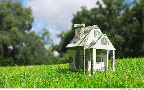 Fannie and Freddie to offer 3% down payment mortgages   Northwest Las Vegas Real Estate   Scoop.it