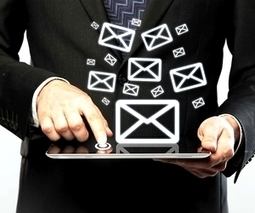 Handy tips on email marketing | ITProPortal.com | All Things Tech and Digital | Scoop.it